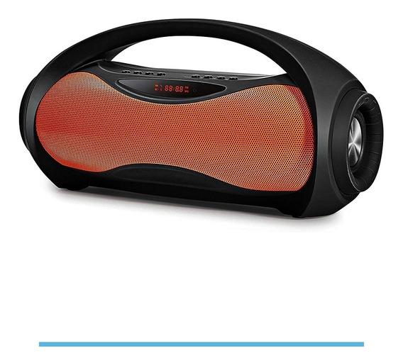 Caixa De Som Mondial Vibe Two Nsk-04 Speaker Oferta