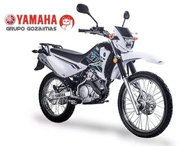 Yamaha Xtz125 2018 Negra