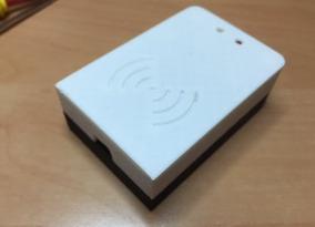 Case Para Leitor Rfid E Arduino Nano Impressa Em 3d