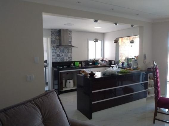 Apartamento Em Centro, Itatiba/sp De 140m² 3 Quartos À Venda Por R$ 795.000,00 - Ap70705