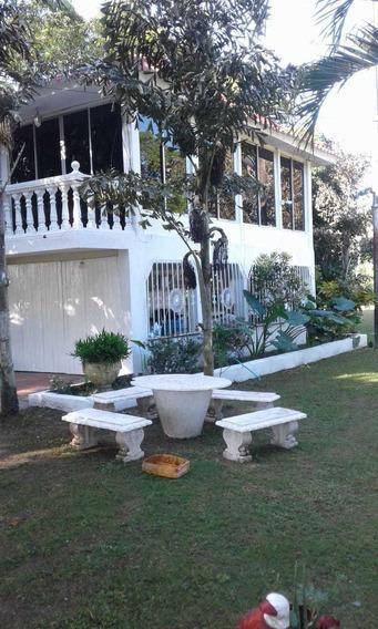 Casa Finca En Arriendo, Santa Rosa, Bolivar
