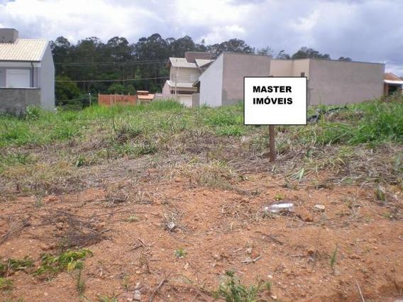 Terreno Para Venda Em Valinhos, Santa Emília - Te 096