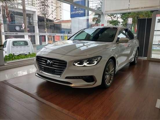 Hyundai Azera 3.0 V6 Gdi Gasolina Automático 2020