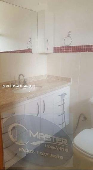 Casa Em Condomínio Para Venda Em Valinhos, Jardim Pinheiros, 3 Dormitórios, 3 Suítes, 1 Banheiro, 2 Vagas - Ca 291