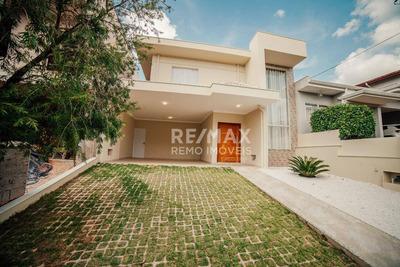 Casa Para Alugar No Condomínio Grape Village - Ca6526