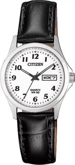 Relógio Citizen Feminino Analógico Tz28520n