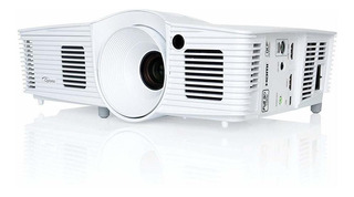 Optoma Hd26 1080p 3d Dlp Home Theater Proyector ®