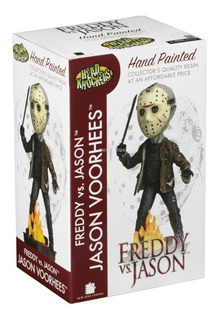 Neca Freddy Vs Jason Head Knocker - Jason