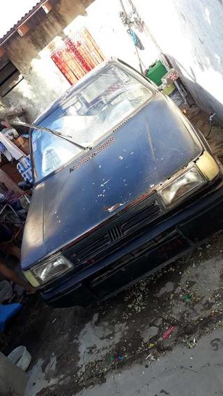 Fiat Uno Scv 1.5 Tipo. Año 89