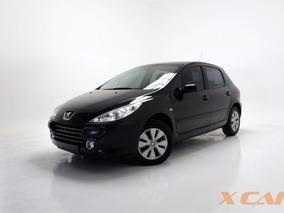 Peugeot 307 1.6 Presence 16v Flex 4p Manual