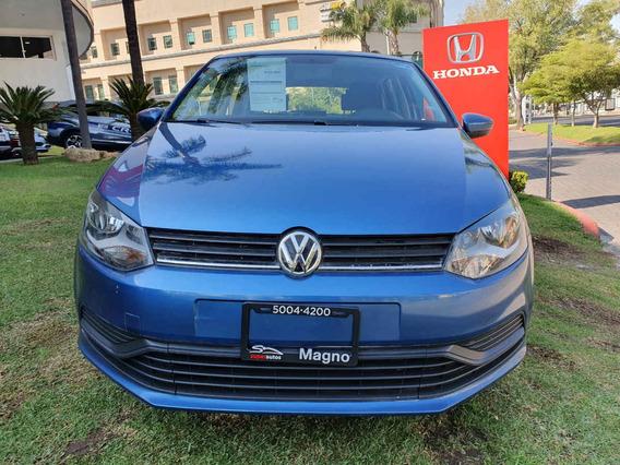 Volkswagen Polo 2018 Polo Starline Tt