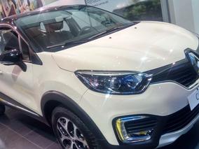 Renault Captur Intense / Zen 2.0 Anticipo Blanco Marfil Ac