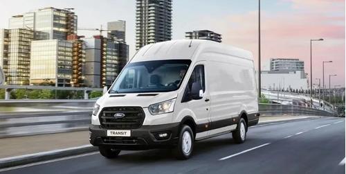 Ford Transit 2.2 Furgón Largo Techo Elevado (ta14) B