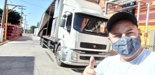 Volvo Vm Truck 6x2