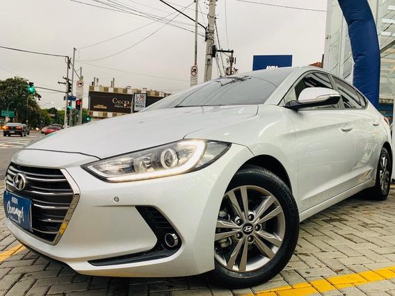 Hyundai Elantra Special Edit. 2.0 16v Flex Aut. 2016/201...