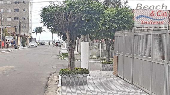 Apartamento Com 1 Dorm, Caiçara, Praia Grande - R$ 120 Mil, Cod: Ap00695 - Vap00695