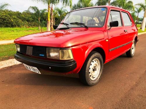 Fiat 147 1300 1986 5 Marchas Ac Troca Fusca Moto
