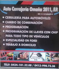 Programamos Llaves Con Chip Para Ford Toyota Y Gm