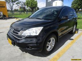 Honda Cr-v Cr_v /exl