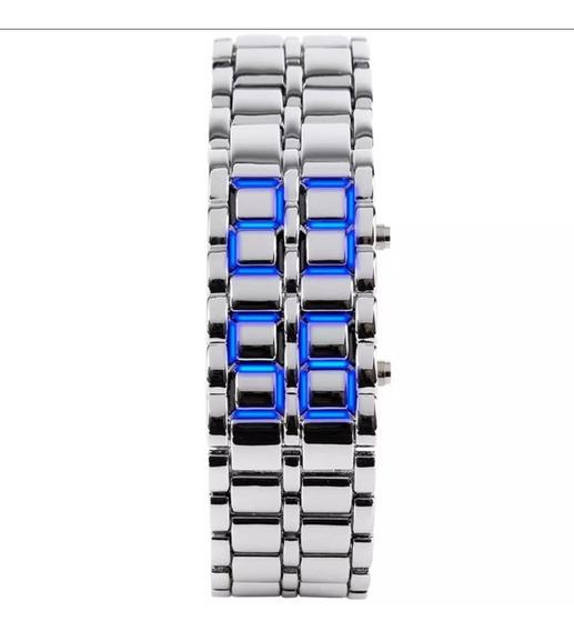 Relógio Masculino Aço Inoxidável Prova D Água Barato Oferta
