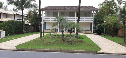 Casa Para Aluguel Em Condominio Laranjeiras - Ca033385