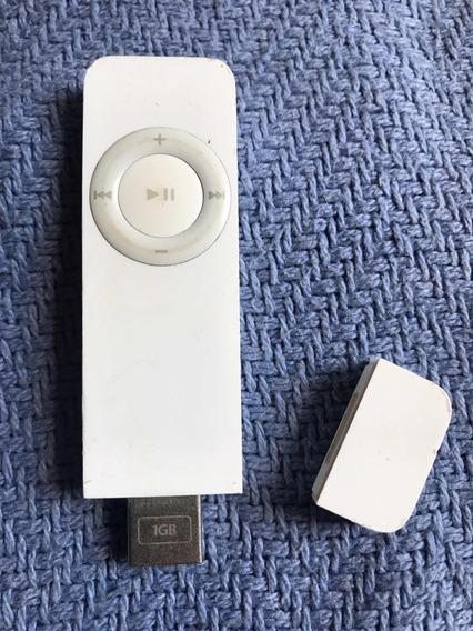 iPod Shuffle 1gb - Primeira Geração (raridade)