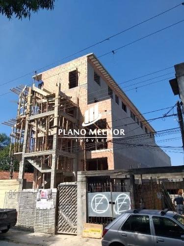Imagem 1 de 11 de Apartamento Para Venda No Bairro Jardim Penha, 2 Dormitórios, 1 Vaga, 40 M2.ap1426 - Ap1426