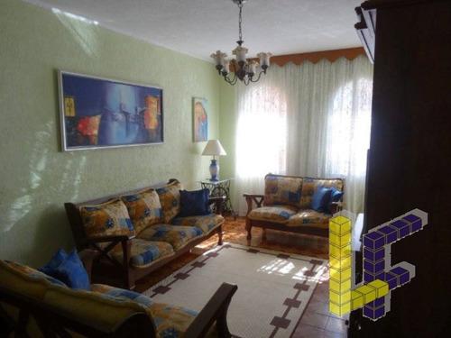 Venda Casa Ribeirao Pires Centro Ref: 12601 - 12601