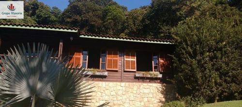Casa A Venda No Bairro Cantareira Em São Paulo - Sp.  - 5060-1