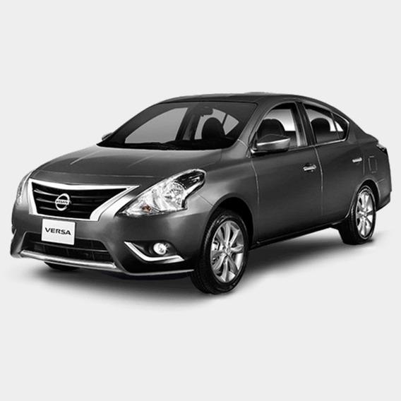 Nissan Versa En Nissan La Rioja Concesionario Oficial