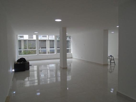 Conjunto Comercial Com 141,00m2, Ao Lado Da Câmara Municipal, Rua Japurá- Bela Vista - Md226