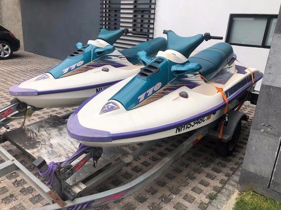 Moto Acuatica Jet Ski