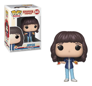 Funko Pop Tv Stranger Things - Joyce 845