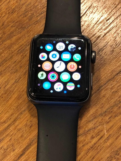Relogio Apple Watch Series 2