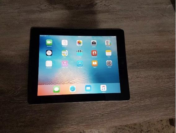 Tablet Apple iPad 2 Wi-fi 9,7