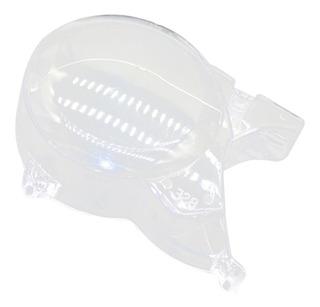 Cubierta Carcasa De Motor Placa De Estator De Plástico