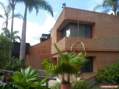 Casas En Venta Lomas De Chuao Mls #16-7568