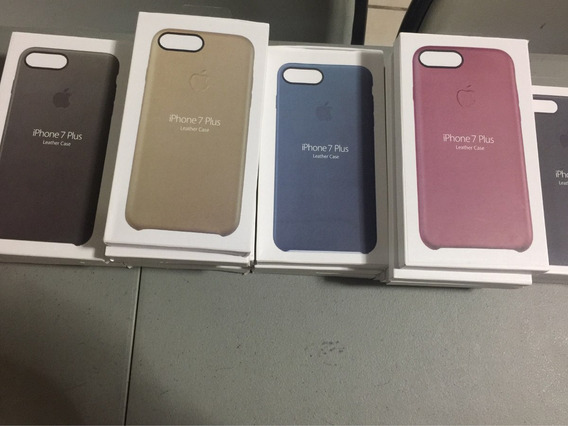 Carcasa Original iPhone 6, 6 Plus , 7 Y 7 Plus