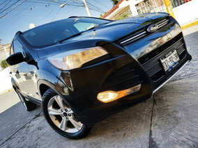 Ford Escape 2013 S Plus L4 At A/a V/e Posible Cambio