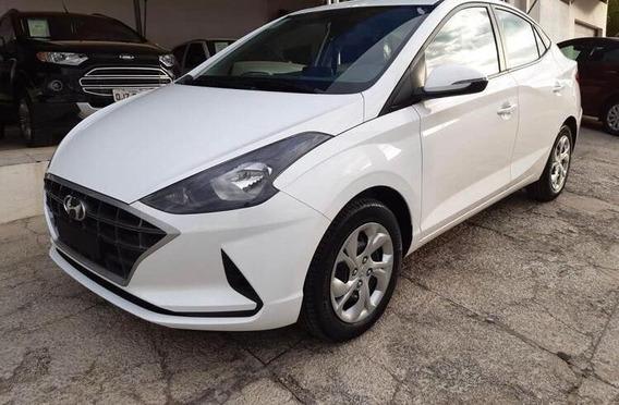 Hyundai Hb20s 2020 1.0 Vision Flex 4p