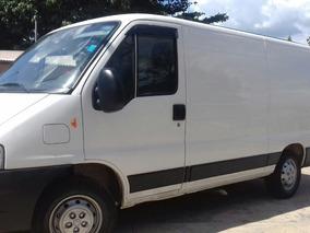 Fiat Ducago Cargo 2012/2013