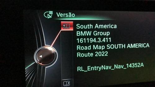 Imagem 1 de 1 de Atualização Gps Bmw Route - Envio Por E-mail