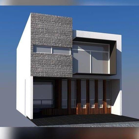 Hermosa Residencia En Venta En Solares Guadalajara