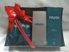 Perfume Kaiak Tradicional Presente Natura Promoção!