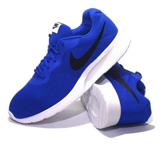 Zapatillas Nike Modelo Running Tanjun - (404)