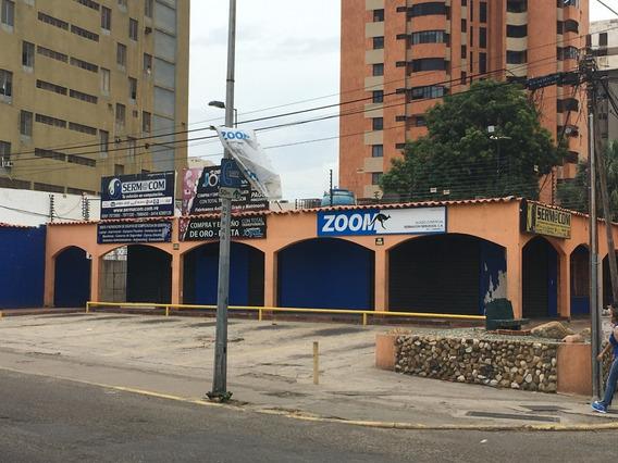 Centro Comercial En Venta En Maracaibo Mls #20-1174