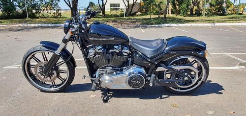 Harley Davidson Breakout 114