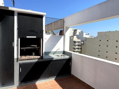 Imagen 1 de 13 de Duplex Con Terraza + Cochera Fija + Dueño: Oportunidad!!