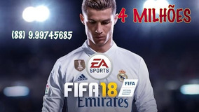 Coins Fifa 18 Xbox One.