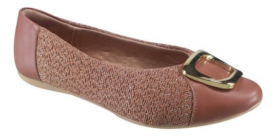Sapato Usaflex Care Joanetes T7547/50   Katy Calçados